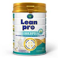 Sữa Lean Pro Hope Dành Cho Bệnh Nhân Ung Thư
