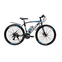 Xe đạp touring SMNBike 700TR