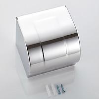 Hộp đựng giấy vệ sinh AIZA Inox Sus 304 cao cấp