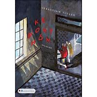 Kẻ Đoạt Hồn - Tặng kèm bookmark Happy Life