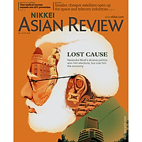 Nikkei Asian Review: Lost Cause - 11.20 - Tạp chí kinh tế, 16 Mar, 2020