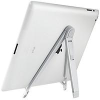 Giá đỡ ipad bằng kim loại gấp gọn tiện dụng - Hàng chính hãng