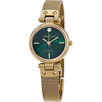 Đồng hồ thời trang nữ ANNE KLEIN 3002GNGB