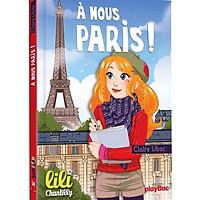 Truyện đọc thiếu nhi tiếng Pháp: À Nous Paris!