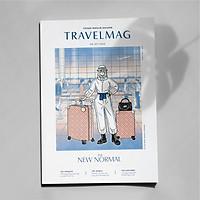 Tạp chí TravelMag - Vietnam Traveller số 36