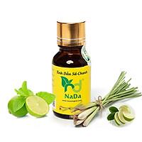 Tinh dầu sả chanh nguyên chất Nada