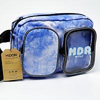 Túi đeo chéo mini thời trang cao cấp trong suốt MIDORI DESIGN