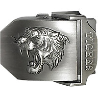 Mặt Khóa Kẹp Hợp Kim Nhôm Tigers 60K
