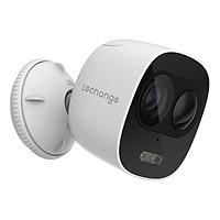 Camera Wifi Thông Minh Lechange IMOU IPC-C26EP Báo Động, Âm Thanh 2 Chiều, 2.0 Megapixel, IR 10M, MicroSD - Hàng Nhập Khẩu