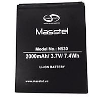 Pin cho điện thoại Masstel N530 - Hàng nhập khẩu