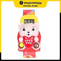 Đồng hồ Trẻ em Skmei SK-1748 - Hàng chính hãng