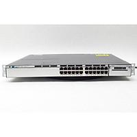 Switch Cisco Catalyst 3750X-24T-L - Hàng nhập khẩu