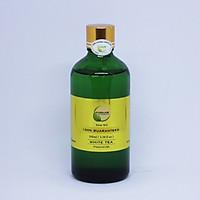 Tinh dầu Caroline White Tea 100ml - Trà Trắng