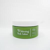 Kem Dưỡng Trắng Toàn Thân Riori Whitening Body Lotion 200g