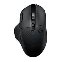 CHUỘT CHƠI GAME KHÔNG DÂY LOGITECH LIGHTSPEED G604 - Hàng chính hãng