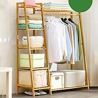 Tủ quần áo phong cách châu âu 110x140x40cm