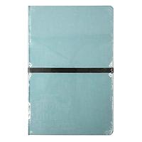 Sổ Collectionista My Pocket Blue (L) Dot Grid - Màu Xanh Mint