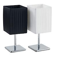 Đèn Bàn Olafur Đen/Trắng 10x10x26cm JYSK