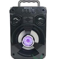 Loa kéo, Loa Bluetooth mini xách tay WKS-501A-B-C Công suất 5W -dc3032