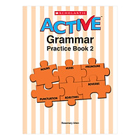 Active Grammar Practice Book 2