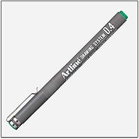 Bút kim số đi nét vẽ kỹ thuật Artline EK-234 - Needle tip 0.4mm