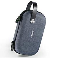 UGREEN 50903 Multifunction Digital Travel Storage Cable Charger Ect Bag LP152 - Hàng Chính Hãng