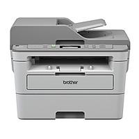 Máy In Lazer Đa Năng Trắng Đen Brother DCP-B7535DW (Print, Copy, Scan, Duplex) - Hàng Chính Hãng