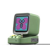 Loa Bluetooth Divoom DiToo 10W - Hàng chính hãng