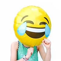 Bong bóng emoji