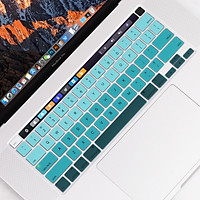 Tấm phủ phím silicon dành cho Macbook đủ dòng