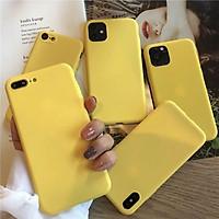 Ốp Dẻo vàng dành cho Iphone 12,12 Pro,12 Pro Max,11,11 Pro,11 Pro Max,5,5s,6,6s,6 plus,6s plus,7,8,7plus,8 plus,X,XS,Xr,XS Max