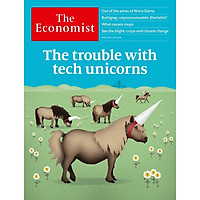 The Economist: The Trouble With Tech Unicorns - 16.19