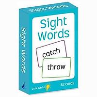 Little Genius Card Sight Word