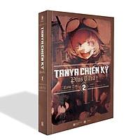 Sách - Tanya Chiến Ký 2