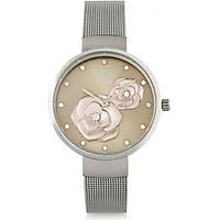 Đồng hồ đeo tay hiệu Alexandre Christie 2792LHBSSLG