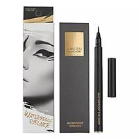 Bút Kẻ Mắt Nước Siêu Lì Sắc Mảnh Vacosi Pro Waterproof Eyeliner Pen 5ml