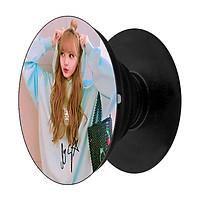 Popsocket mẫu  CHỮ KÍ LISA - Hàng chính hãng