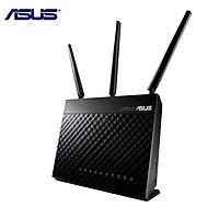 Bộ định tuyến WiFi thông minh ASUS RT-AC68U AC1900 Bộ định tuyến Wifi kép Gigabit Wifi Bộ định tuyến Internet không dây với iPv6 Parental