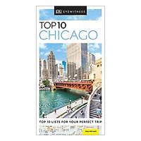 Top 10 Chicago - Pocket Travel Guide (Paperback)