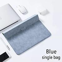 Túi Đựng Laptop Có Chân Đế Cho Huawei Macbook Air 13 Dành Cho Macbook Air M1 2020 14 15 Laptop Đứng bao Da Dành Cho Xiaomi 13.3