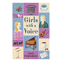 Usborne Girls With a Voice