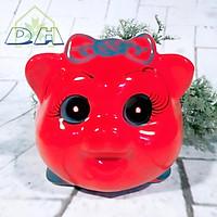 Lợn đất tiết kiệm thu hút Tài Lộc