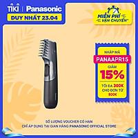 Tông đơ cạo lông toàn thân Panasonic ER-GK20-K401 - Hàng chính hãng