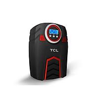 Máy bơm lốp ô tô, xe hơi màn hình Led tự ngắt TCL TD3