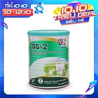 Sữa dê công thức DG-2 Goat Milk Follow-On Formula
