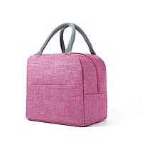 Túi giữ nhiệt đựng hộp cơm, bảo quản sữa mẹ chống thấm cao cấp