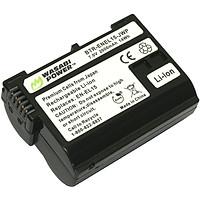 Pin Wasabi EN-EL15 For Nikon D810 D7100 - Hàng Nhập Khẩu