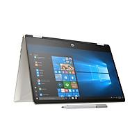 Laptop HP Pavilion x360 14-dw1018TU i5-1135G7/8GD4/512GSSD/14.0FHDT/PEN/FP/WL/BT/3C/VÀNG/W10SL/OFFICE_2H3N6PA Hàng chính hãng