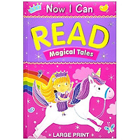 Now I Can Read: Magical Stories