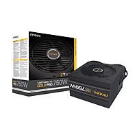 Nguồn máy tính Antec 750W EA750G PRO hàng chính hãng